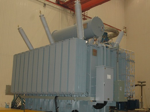 200MVA/330KVPower transformer